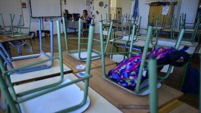 Több mint ötven településen bezárnak az iskolák hétfőtől a koronavírus terjedése miatt