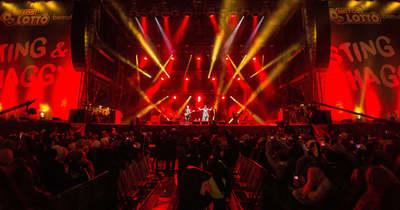 Ingyenes szuperkoncerttel ünnepel az idén 30 éves Szerencsejáték Zrt.