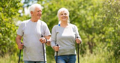 Nyugdíjas mozgásnap és kulturális bemutató lesz szombaton