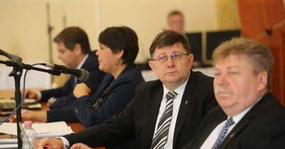 Összefogást hirdetett a klímavédelemért a megyei közgyűlés