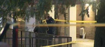 Megismétlődött a kelenföldi gyilkos öngyilkosság: fiatal férfi zuhant rá a 12. emeletről egy járókelőre