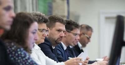 Jelentős iskolai fejlesztésekről, körforgalom-átépítésről is döntöttek a fehérvári közgyűlésen