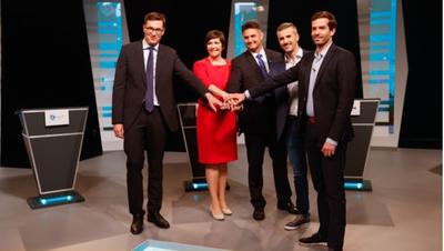 BalFake News (Facebook): Gyurcsány Show II. felvonás