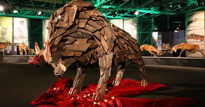 Solymászat, íjászat, agarászat – Ma nyitja meg kapuit a monumentális vadászati világkiállítás