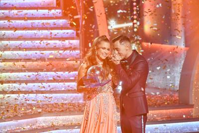 Gelencsér Tímea visszatér a Dancing with the Starsba