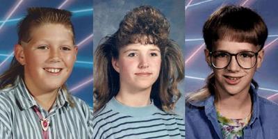 A legborzalmasabb gyerekfrizurák a 80-as, 90-es évekből - Te is néztél ki így?