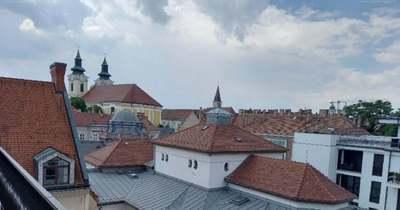 Ennél jobb kilátással ma nem kap luxuslakást Fehérváron!