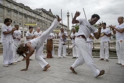 Nyúlugratás és táncos harcművészet