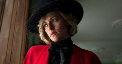 Meghökkentő a hasonlóság! Így néz ki Diana hercegnőként Kristen Stewart – Videó!