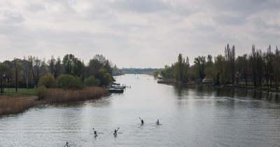 Senki ne ugorjon fejest, jövőhéten csak 150 cm körül alakul a Duna vízállása a fővárosban