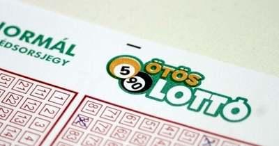 Valaki ma egy zsáknyi pénzt vihet haza: 1,1 milliárd forintot lehetett nyerni a lottón