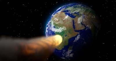 Hátborzongató jóslat: pusztító üstökös fogja jelezni Jézus második eljövetelét