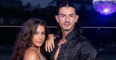 Könnyes búcsú, ellenállhatatlan Tóth Andi, így zajlott a Dancing with the Stars új évadának első adása – Videó!