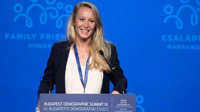 Marion Maréchal: Franciaország 2060-ra muszlim ország lehet