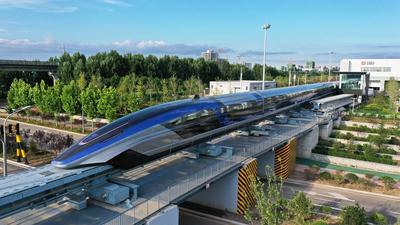 Kína technológiai áttörést tervez a közlekedési szektorban 2035-ig