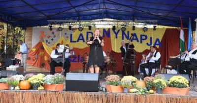 Újra együtt szórakozhattak a helyi közösségek Jászladányon