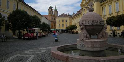 Ha ősz, akkor városnézés: Székesfehérvár számtalan programmal várja a látogatókat
