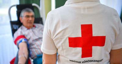 Véradások Fejér megyében szeptember 27. és október 3. között