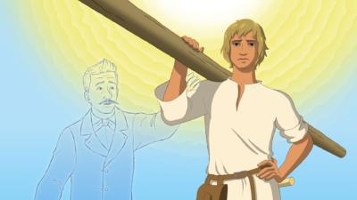 Kulisszatitkok Jankovics Marcell utolsó alkotásáról, a 13 részes Toldiról