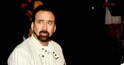 Nicolas Cage részegen őrjöngött, hajléktalannak nézték, majd kidobták egy étteremből is – Videó!