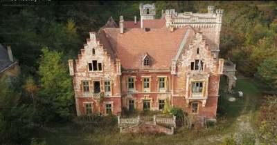 A hét ingatlana egy elképesztő kincs: eladó a Mikosd-kastély