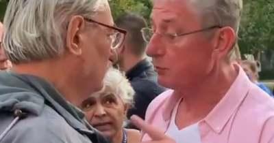 Debrecen: Gyurcsánynál elszakadt a cérna