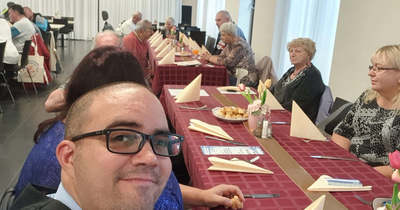 Jó hangulatban telt az egyesület összejövetele