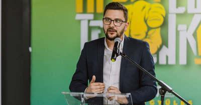 Oltean Csongor marad aromániai Magyar Ifjúsági Értekezlet elnöke