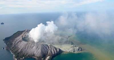 Vulkánihamu-felhő vonul át vasárnaptól Románia felett