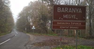 Baranyai település vagy sem? Ki tudja találni az összeset?