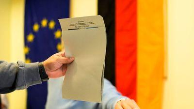 Szoros eredmény, győztes nélkül a német választásokon