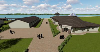 Mintegy kétmilliárd forintos fejlesztés kezdődik Nagyszéksós-tón