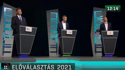 Puzsér Róbert (Hírklikk):  Nincs vita