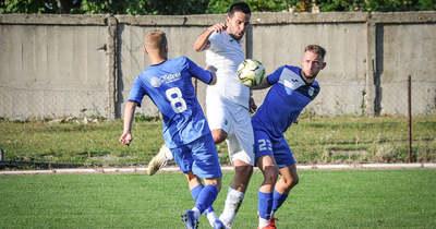 Az FC Hatvan a végére hagyta a döntést Gyöngyösön