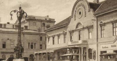 Belvárosi titkok – Váczi Márk történész érdekes történeket mesélt a fehérváriaknak