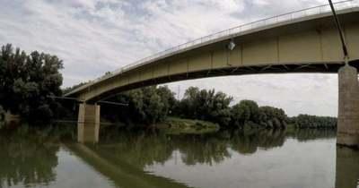 Halálos baleset történt az Algyői hídon