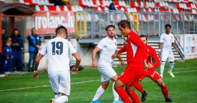 Nagyszerű DPSE-győzelem a Ferencváros ellen