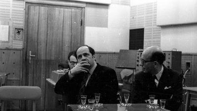 Negyvenöt éve (is) jelentett a Magyar Hanglemezgyártó Vállalat a pártközpontnak
