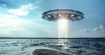 Ha elmondom, hogy UFO-t láttam, kirúgnak – állítja a pilóta