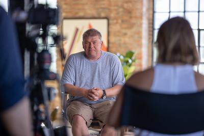 Október 9-én látható Kálomista Gábor filmje a Duna Televízióban