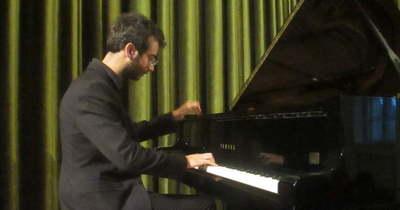 Bartók-évfordulós zongoraest volt a PKE-n