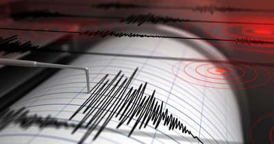 Most érkezett! Erős földrengés volt Kréta térségében, halálos áldozat is van