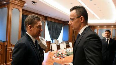 Budapestre érkezik ma a Gazprom vezetője