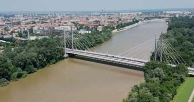 Ilyen hosszúnak kell lennie a harmadik szegedi hídnak