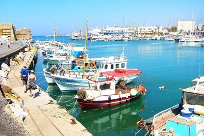 Erős földrengés rázta meg Krétát, egy ember életét vesztette