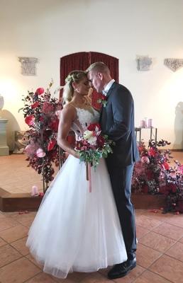 Mintha összeházasodott volna az Exatlon két bajnoka - fotók
