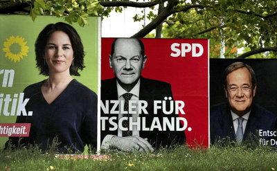Mi várható Németországban a választások után?