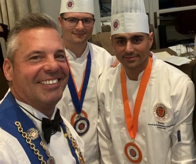 Elképesztő hazai siker! Brillíroztak a magyar versenyzők Párizsban