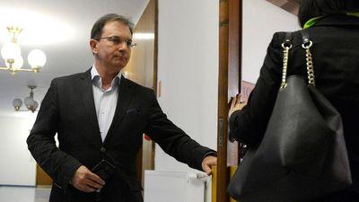 Visszalép a jövő évi választásoktól Tóth Csaba