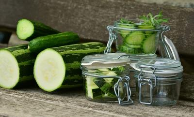 Cukkini: a leghálásabb zöldség, amit termeszthetsz!
